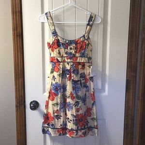 NWT Jessica Simpson spring dress